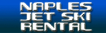 Naples Jet Ski Rentals