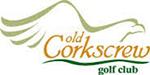 old cork screw