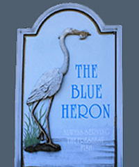 The Blue heron-SeaGate Suites