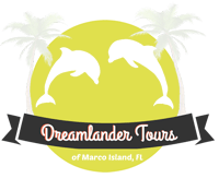 Dreamlander tours, Florida