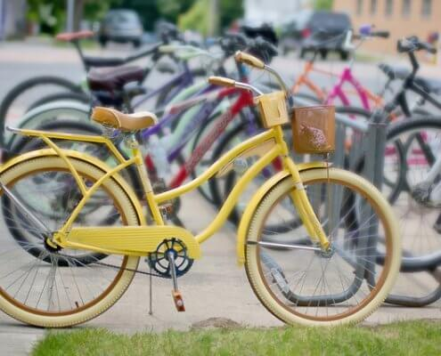 Where to Get Bike Rentals in Naples FL