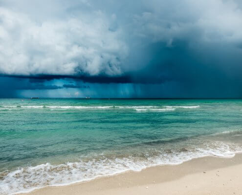 About Hurricanes in Naples Florida
